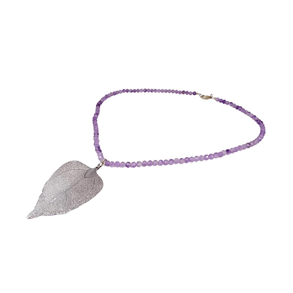 Necklace The Gemstone Collection Product : NGAM/409