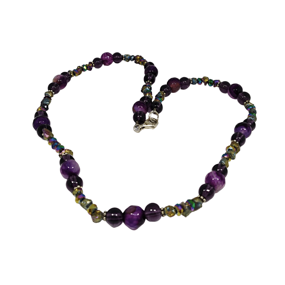 Necklace The Gemstone Collection Product: NGAM/602