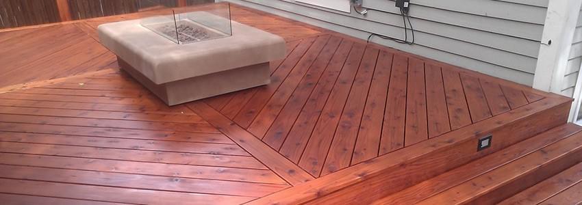 Decks Pro Edge Construction