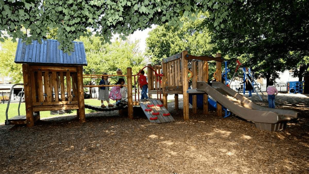 Ballston Children's Center - Child Care and Day Care in Arlington