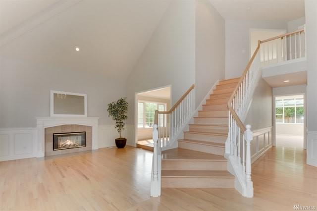 Sunrise Construction Wa House Painting Amp Home Remodeling