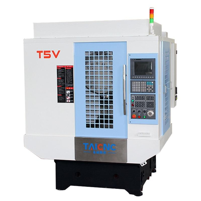 Best Small CNC Mill Machine   Machining Center   TAICNC