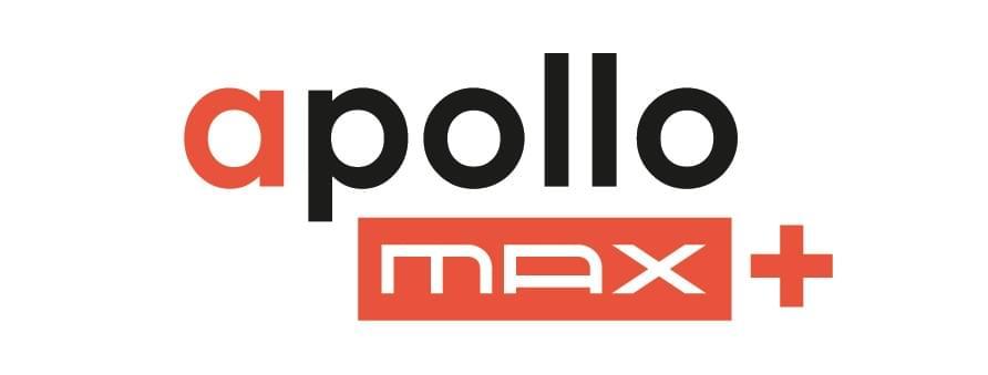 Apollo Max+