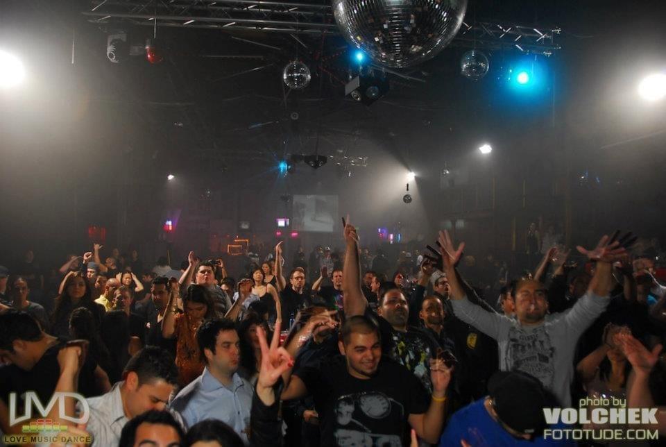 Galestian - DJ/Producer/Remixer Arthur Galestian [progressive, deep