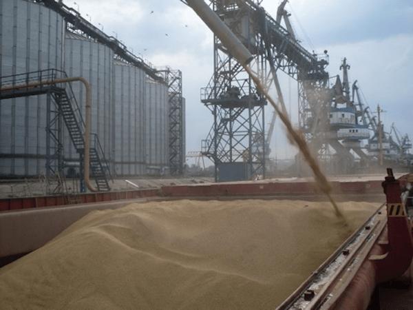 Russian Flour Mills