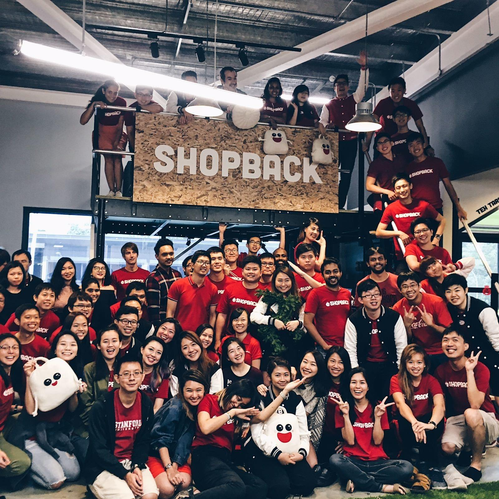 LifeAtShopBack - Find jobs, build careers  ShopBack - The