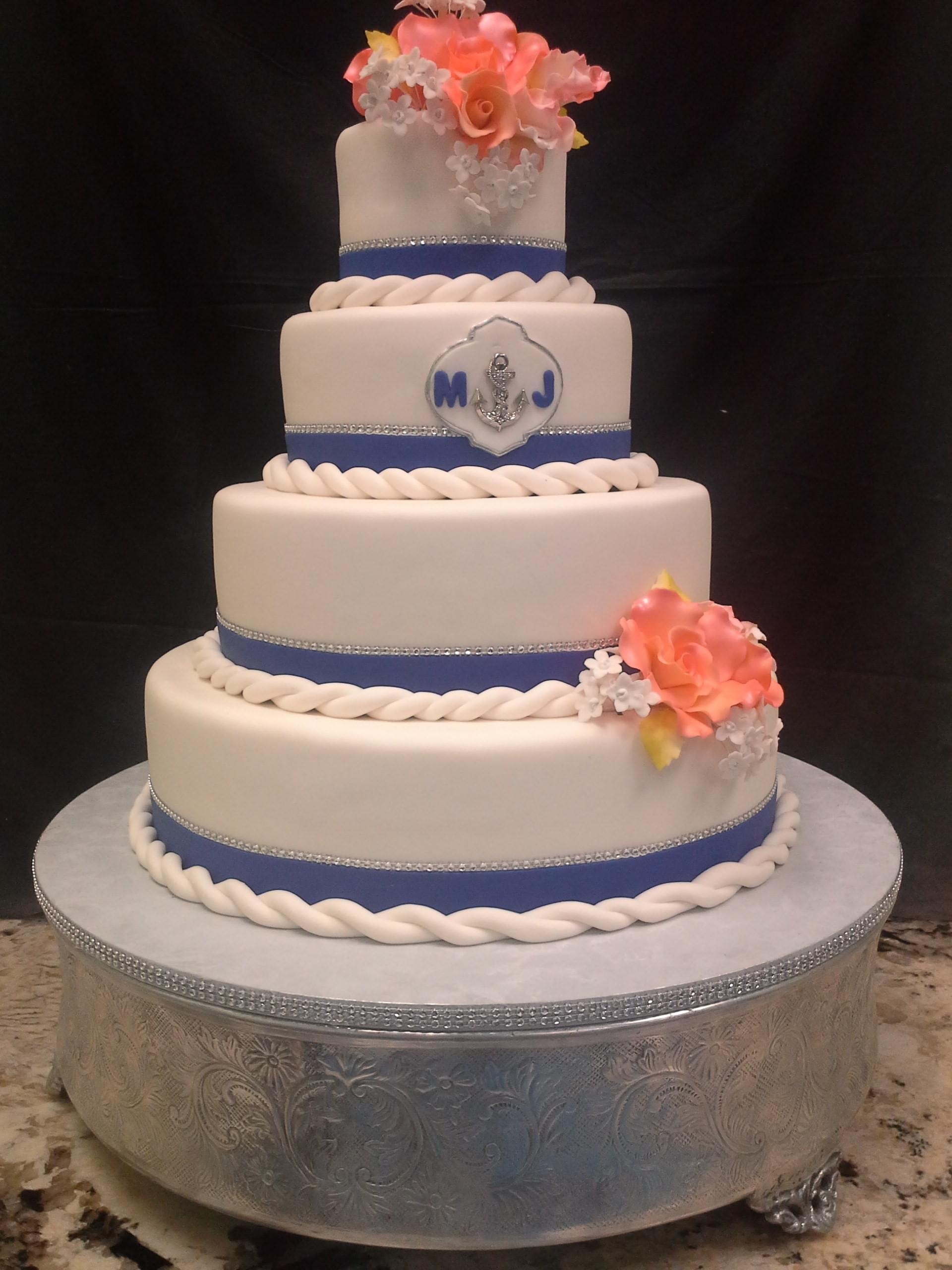 Wedding Cakes Pictures.Weddings Cakes By Ron Sarasota S 1 Bakery