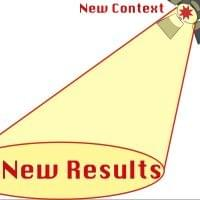 New Results Possibility Management