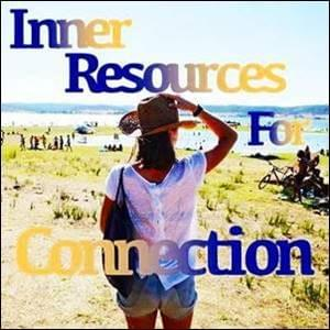 Inner Resoures for Connection, Possibility Management