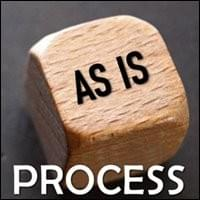 As Is Process Possibility Management