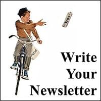 Write Your Newsletter, StartOver.xyz, Possibility Management