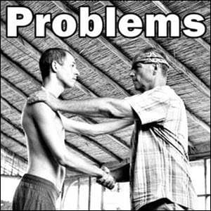 Problems Possibility Management