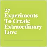 27 Experiments Possibility Management