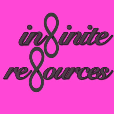 Infinite Resources Possibility Management