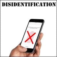 Disidentification Possibility Management