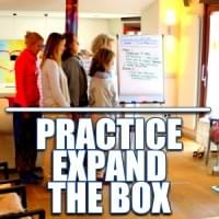 Practice Expand The Box Possibility Management