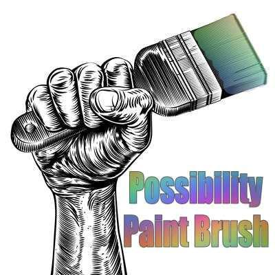 Possibility Paint Brush Possibility Management