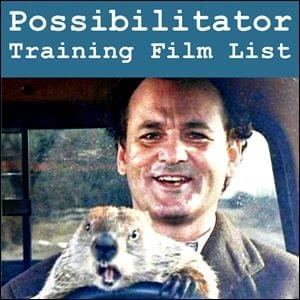 IMDB.com Possibilitator Training Film List