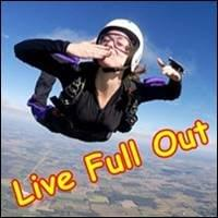 Live Full Out Possibility Management