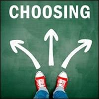 Choosing Possibility Management