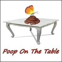 Poop On The Table Possibility Management