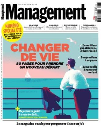 Magazine Management