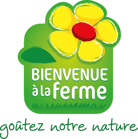 Label Bienvenue à la Ferme _ Ferme Sainte Colombe