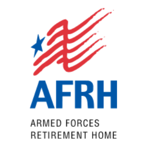 AFRH - Dr. Tina Talks Work