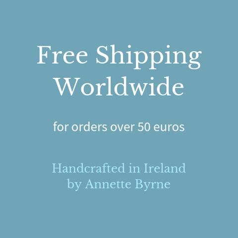 Juls U Love Handcrafted Jewellery and Accessories - Free Shipping  in Ireland on orders over  €70
