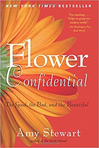 Flower Confidential, Amy Stewart