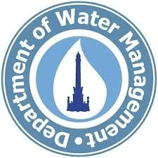 City of Chicago Department of Water Management logo