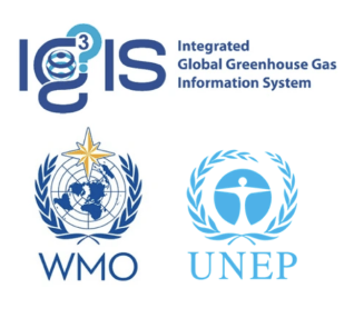 Integrated Global Greenhouse Gas Information System