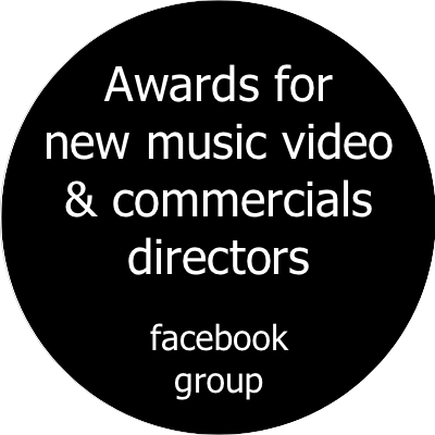 go to the Shiny Awards' facebook group