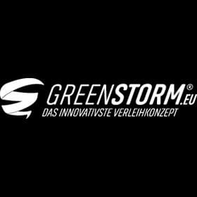 Falstaff Young Talents Cup Partner Greenstorm