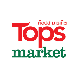 TOPS Market| Plant-Based เบอร์เกอร์เนื้อจากพืช by Let's Plant Meat