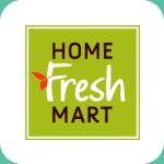 Home Fresh Mart | Plant-Based เบอร์เกอร์เนื้อจากพืช by Let's Plant Meat
