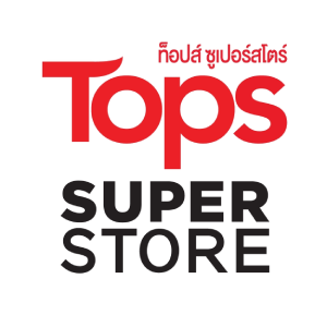 TOPS Super Store| Plant-Based เบอร์เกอร์เนื้อจากพืช by Let's Plant Meat