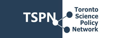 Toronto Science Policy Network Logo