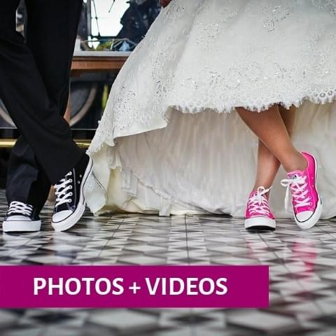 Sylvan Lake Wedding Photographers
