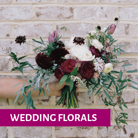 Sylvan Lake Wedding Floral and Decor
