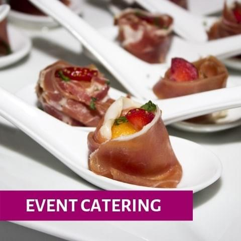 Sylvan Lake Event Caterers