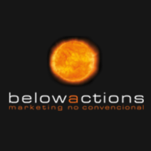 Below Actions
