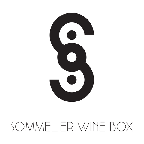 Sommelier Wine Box