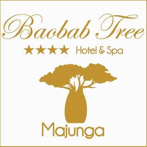 Baobab Tree Hotel & Spa Majunga