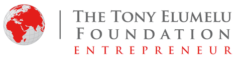 Tony Elumelu Foundation Entrepreneur 2016