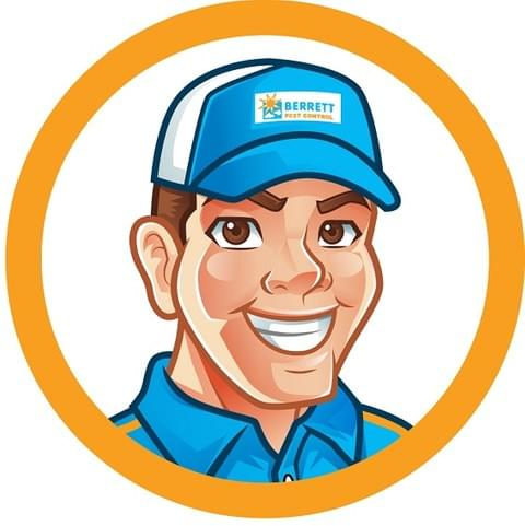 Berrett Pest Control Guy Dallas TX