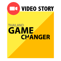 Thailand GameChanger Michael Waitze