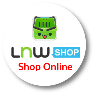 PocketChef.LNWShop.com