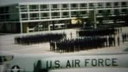 1966 US Air Force Academy