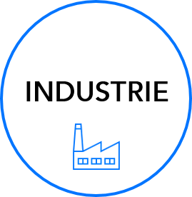 marché Industrie by tibco